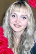 Russian girl Tatyana