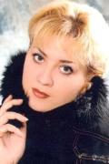 Russian bride Lyudmila